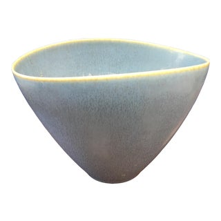 Palshus Stoneware Danish Bowl
