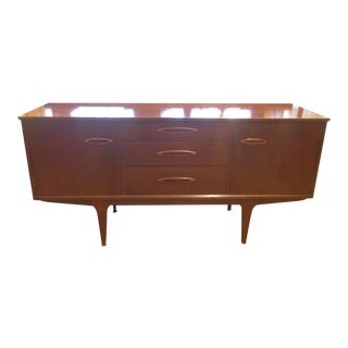 Jentique Furniture Mid-Century Modern Sideboard