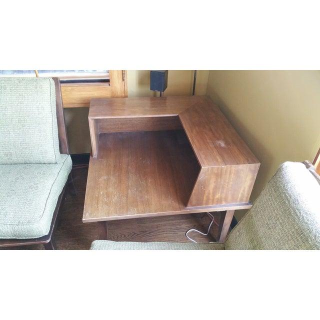 Drexel Mid-Century Seating Unit - Image 6 of 11