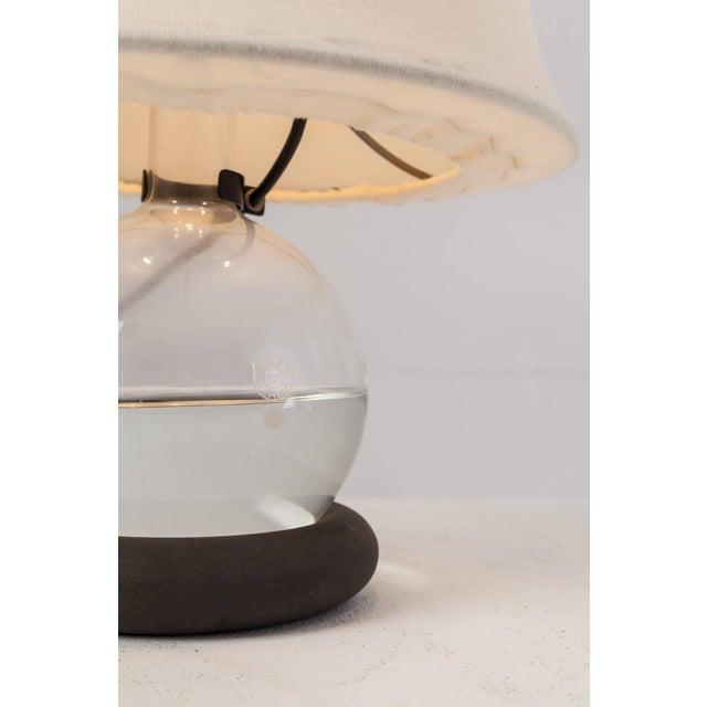 Image of Gianfranco Frattini Lotus Table Lamp for Meroni, Italy, 1960s