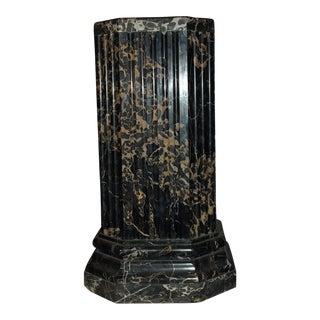 Marble Pedestals