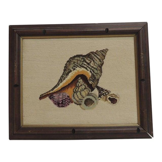 Vintage Framed Tapestry Artwork - Image 1 of 5
