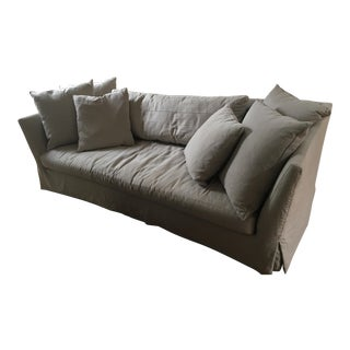 Cisco Brothers Seda Slipcover Sofa