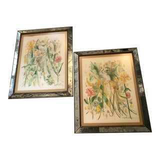 Gently Used Amp Vintage French Country Decor For Sale At