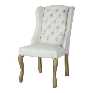 Joanne Wingback Chair