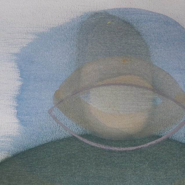 """Michelle Armas """"You Know I Know"""" Painting - Image 2 of 2"""