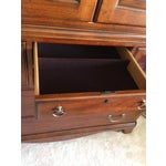 Image of Thomasville Traditional Armoire