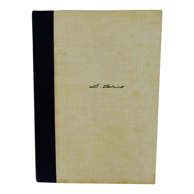 Pens & Needles Signed John Updike David Levine - Image 1 of 9