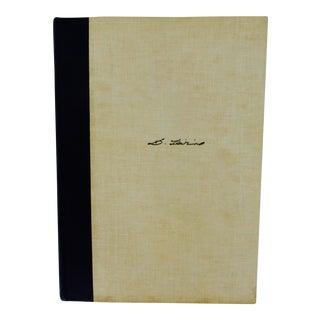 Pens & Needles Signed John Updike David Levine