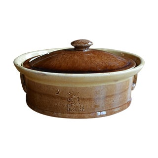 Orchies French Lidded Pâté Tureen