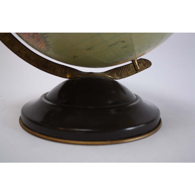 1940s Replogle World Globe - Image 4 of 7