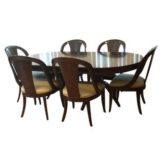 Bernhardt Whitney Dining Set
