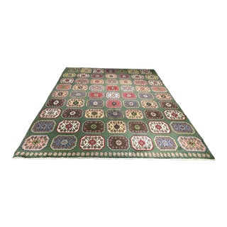 Bellwether Rugs Vintage Zeki Muren Turkish Rug- 7' X 10'2""