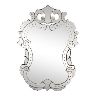 Traditional Venetian Syle Mirror