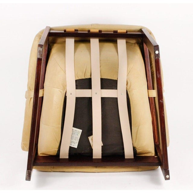Percival Lafer Lounge Chair - Image 9 of 9