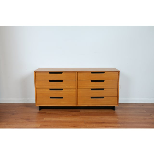 Milo Baughman Dresser for Drexel - Image 3 of 10