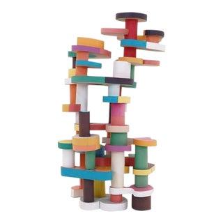 Irving Harper Paper Sculpture