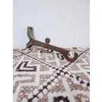 Image of Authentic Soleri Bell Wall Bracket Hook