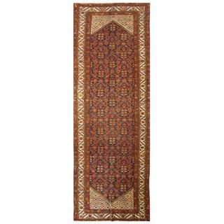 Antique Persian Malayer Rug - 5′5″ × 16′8″