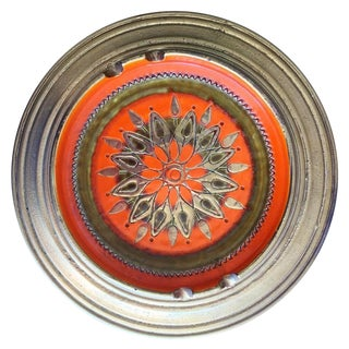 Bitossi Starburst Ashtray/Dish