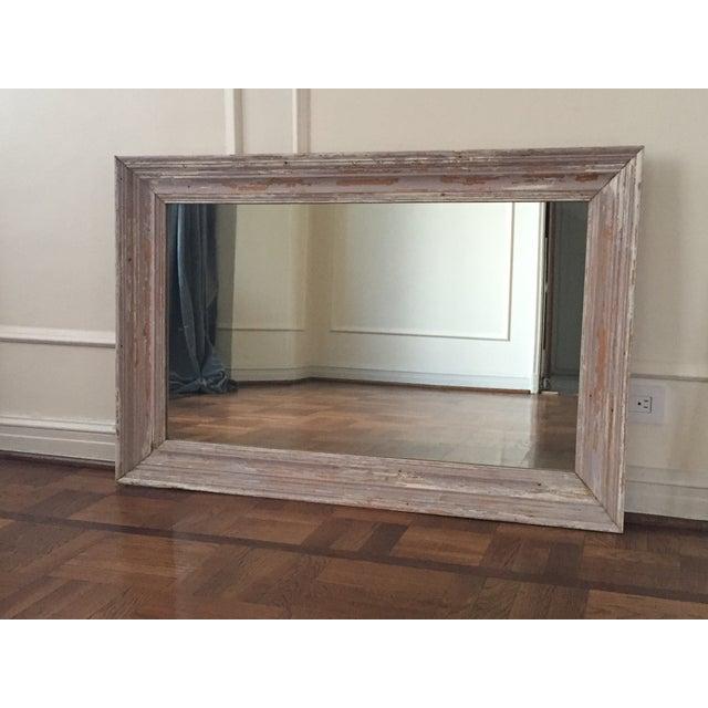 Image of Shabby Chic Mirror