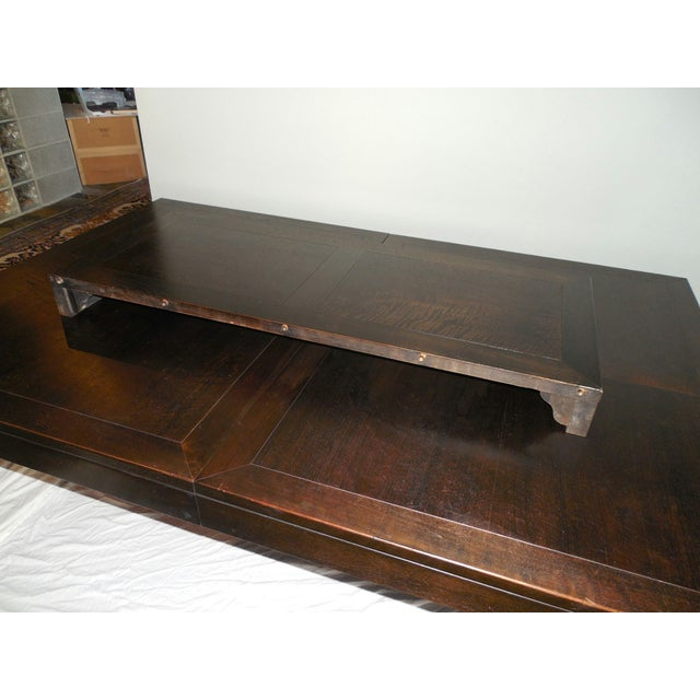 Baker Far East Dining Table - Image 4 of 8