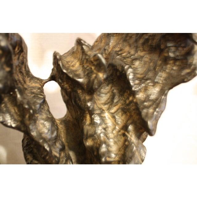 Image of Large Black Scholar's Rock