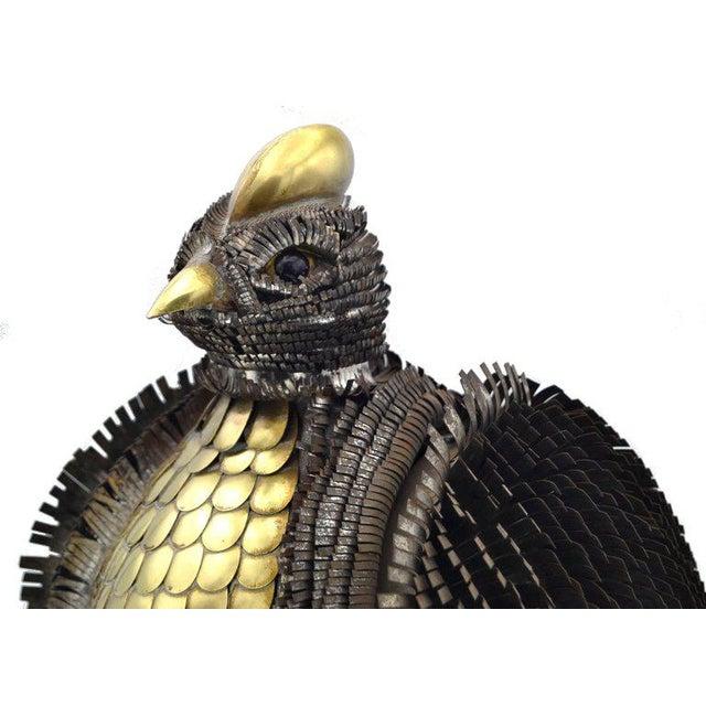 Original Sergio Bustamante Chicken - Image 3 of 4