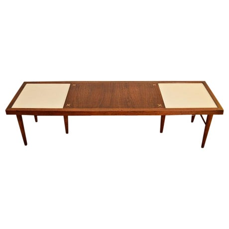 Mid Century American of Martinsville Coffee Table - Image 1 of 9