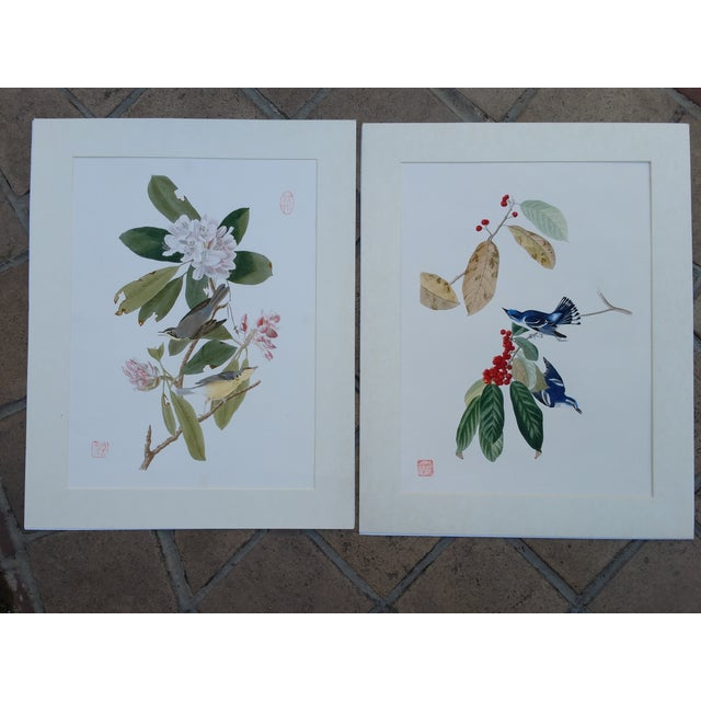 Audubon Bird Prints - Image 2 of 5