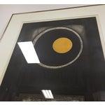 Image of J.B. Thompson Eclipse Etching