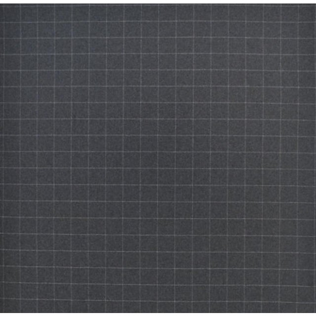 Ralph Lauren Eamon Tattersall Fabric - 5 Yards - Image 2 of 2