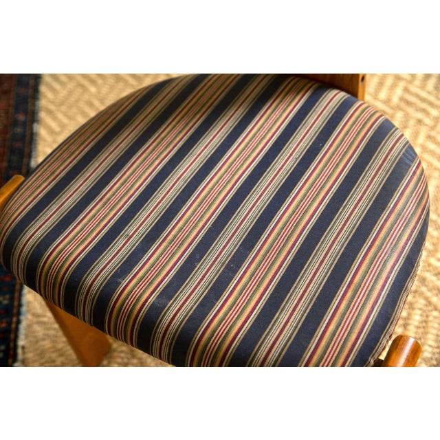 Polycraft Fan Back Side Chairs - Set of 6 - Image 6 of 9