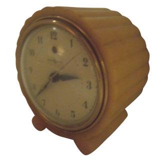Art Deco General Electric Alarm Clock