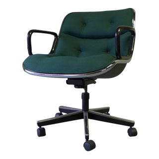 Knoll Mid-Century Modern Office Chair