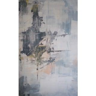 """Tidal Pools"" Painting by Kris Gould"
