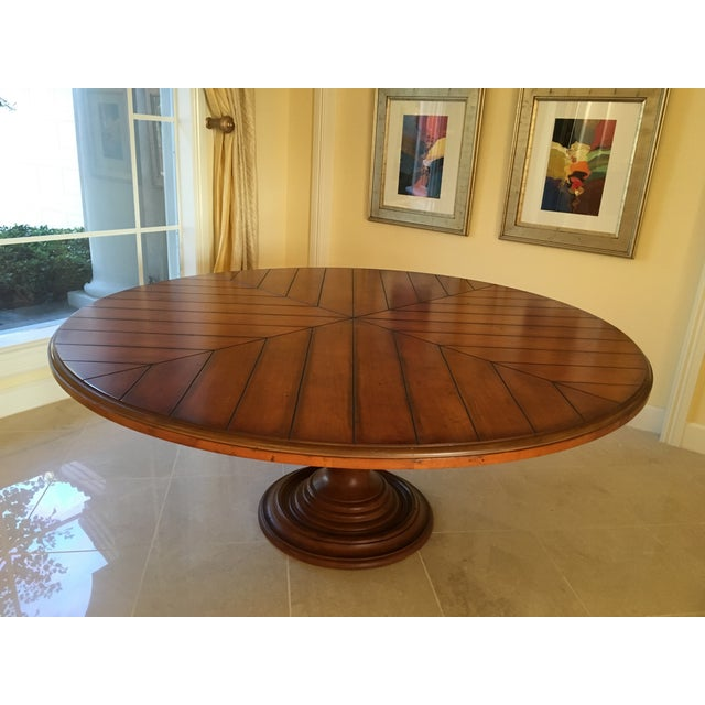 Century Dining Table - Image 3 of 6