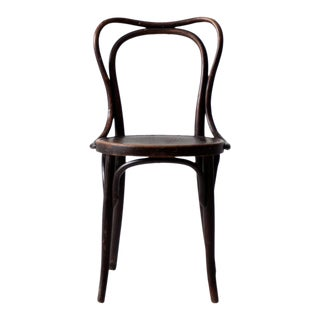 Jacob & Josef Kohn Bentwood Chair