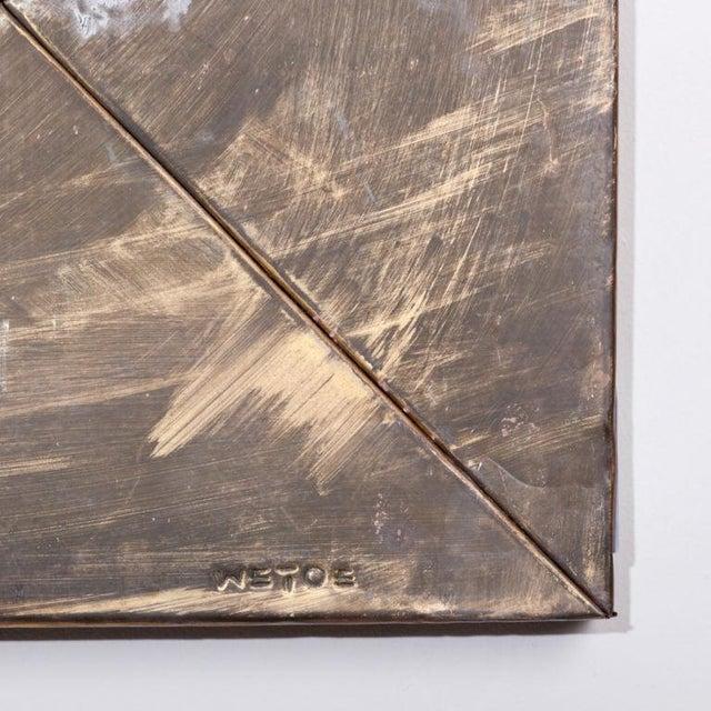 "Image of A Single ""Wotoe"" Designed Wall Panel"