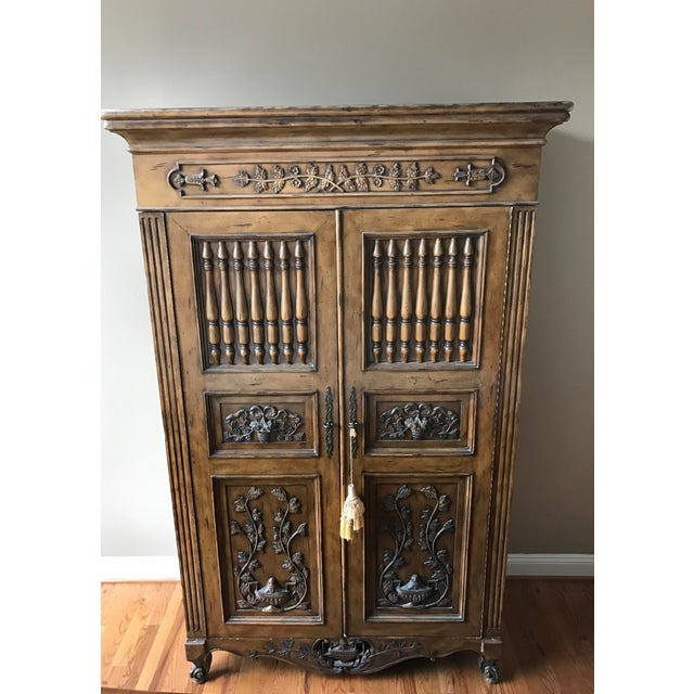 Drexel Heritage Armoire - Image 2 of 4