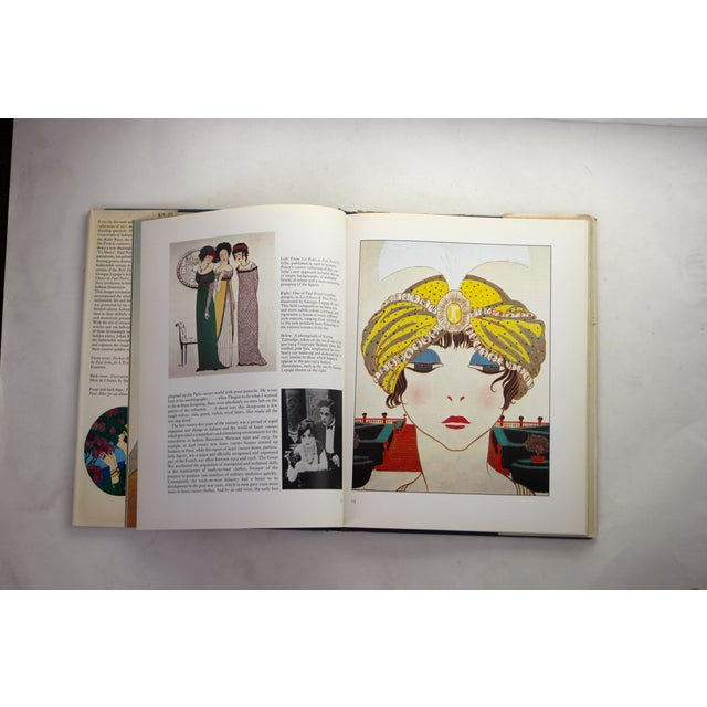 Golden Age of Style: Art Deco Fashion Illustration - Image 3 of 10