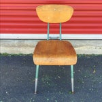 Image of Mid Century Modern Bentwood Chair