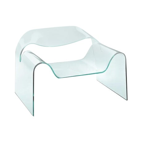 Boeri & Katayanagi for Fiam Ghost Chair - Image 1 of 10