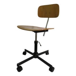 Jorgen Rasmussen Danish Modern Kevi Chair