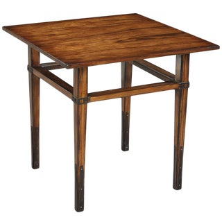 Sarried Ltd Taper Square Side Table