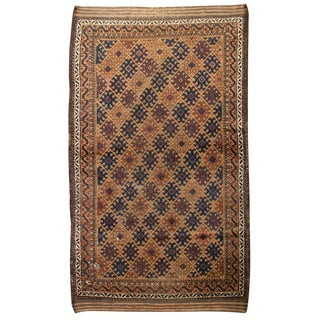 Early 20th Century Baluch Rug