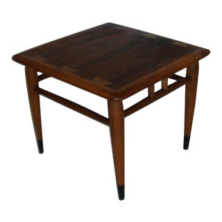 "Lane Acclaim Series ""Snack"" Table"