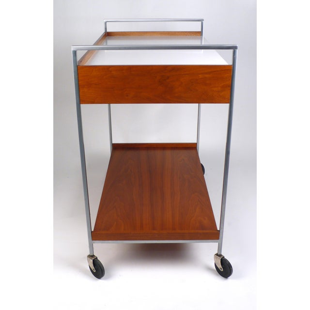 Rare Server by George Nelson - Image 6 of 10