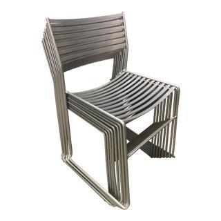 Emu Aero #027 Side Chairs - Set of 8