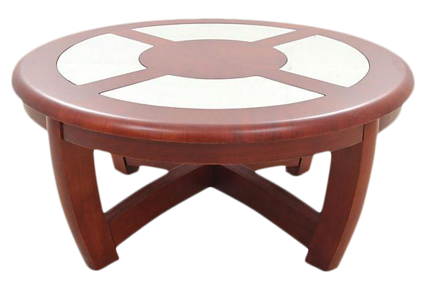 Vintage Used Ming Coffee Tables Chairish